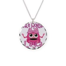 layla-g-monster Necklace