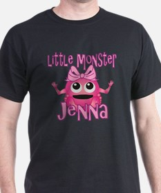 jenna-g-monster T-Shirt