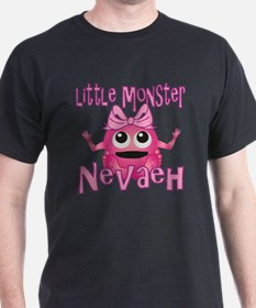 nevaeh-g-monster T-Shirt