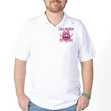 megan-g-monster T-Shirt