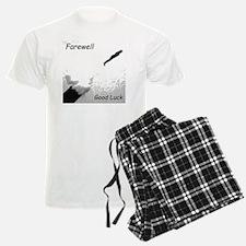 cannonball[7x7_apparel] Pajamas