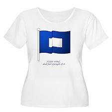 bluepeter[11x T-Shirt