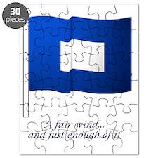 bluepeter[16x20_print] Puzzle