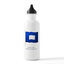 bluepeter[9x12_print] Water Bottle