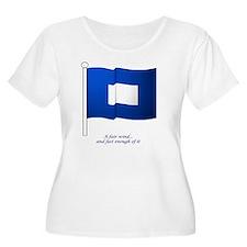 bluepeter[10x T-Shirt