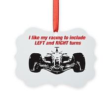 leftrightturns Ornament