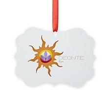 Deonte Spa Ornament