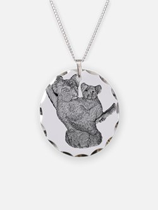 3-koalachrome Necklace