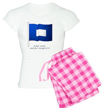 bluepeter[208_H_F] Women's Light Pajamas