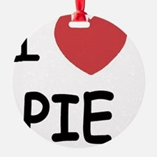 PIE01 Ornament