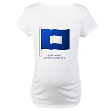 bluepeter[206_H_F] Shirt