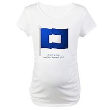 bluepeter[14x10_print] Shirt
