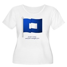 bluepeter[14x T-Shirt