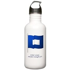 bluepeter[8x10_apparel Water Bottle