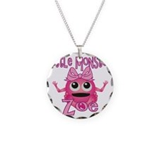zoe-g-monster Necklace