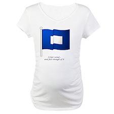 bluepeter[9x7] Shirt