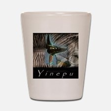 yineputee Shot Glass