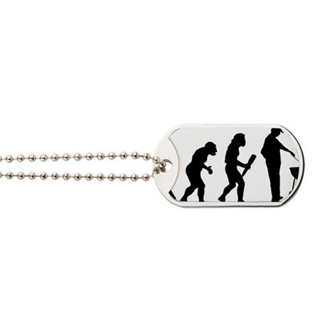Barbeque Dog Tags