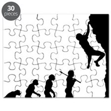 Rock Climbing 2 Puzzle