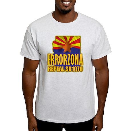 error_t-shirt_dark Light T-Shirt