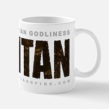 Puritan-Godliness_sm Small Small Mug