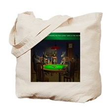 T0038B-DonkeysBestTable-2000x2000 Tote Bag