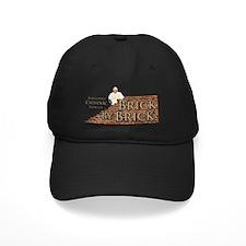 popebenedictbrickbybricknew11 Baseball Hat