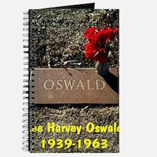 Lee Harvey Oswald 1939-1963(framed panel p Journal