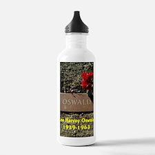 Lee Harvey Oswald 1939 Water Bottle