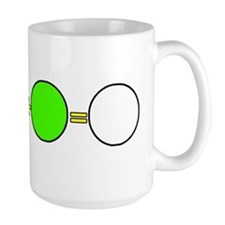 Lighting Equation Mug