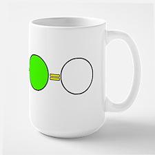 Lighting Equation Mug