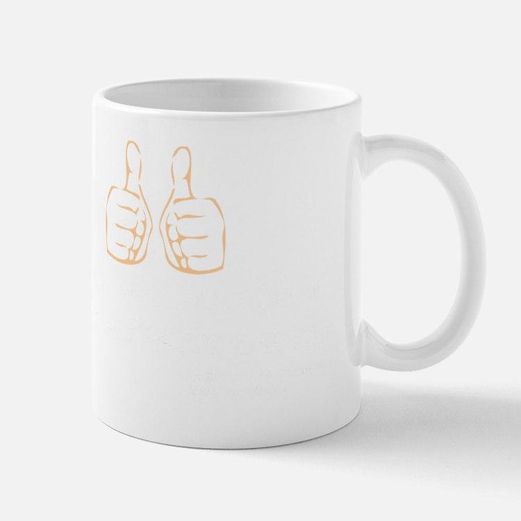 2-scrubs_thumbsWhite Mug
