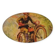 TSmotorcycle Decal