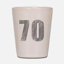 Stonewash70 Shot Glass