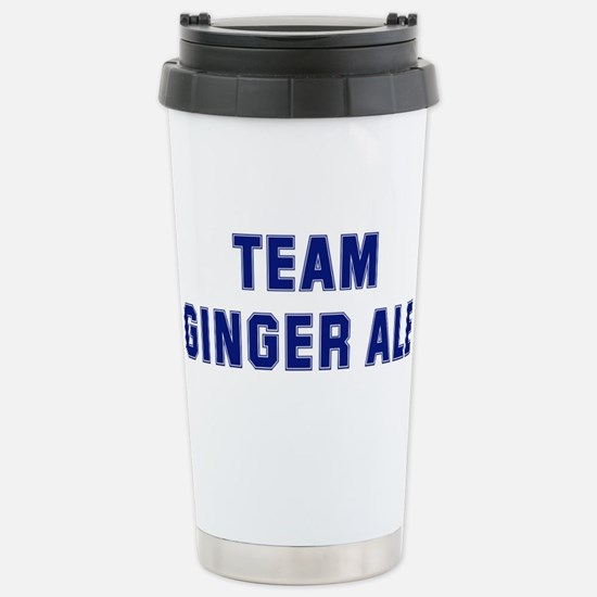 Team GINGER ALE Mugs