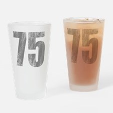Stonewash75 Drinking Glass