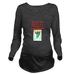 DUNEBUGGIES.png Long Sleeve Maternity T-Shirt