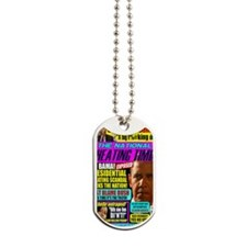 cheat_magnet Dog Tags