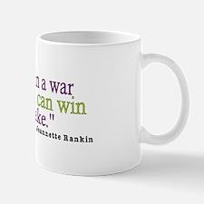 Earthquake Mug