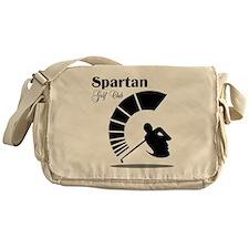 spartans Messenger Bag
