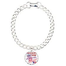 puerto rican girls rule Bracelet