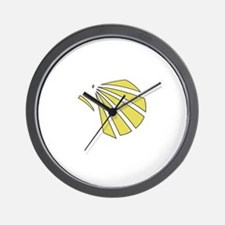 Nictaux Chiefs - Logo Wall Clock