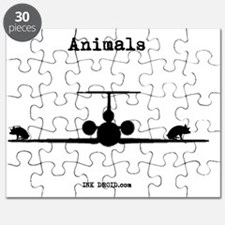 PIGS_ON_THE_WING Puzzle