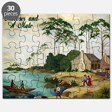 40acresAndAmule Puzzle