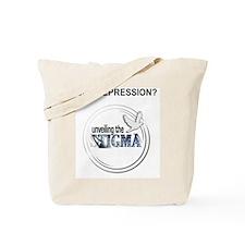 GOTDEPRESSION Tote Bag