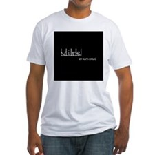 Wire - My Anti-Drug Shirt