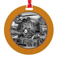 Box - 8 Ornament