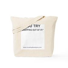 SNAPPING2 Tote Bag