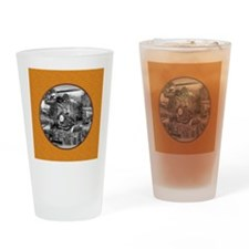Box - 8 Drinking Glass