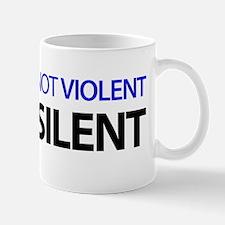 silentbumper Mug
